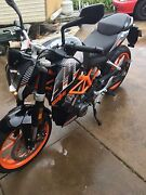 KTM Duke 390 Redwood Park Tea Tree Gully Area Preview