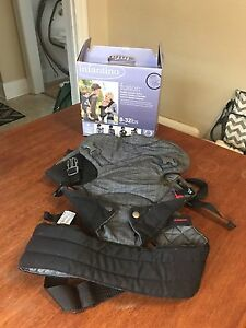 infantino fusion baby carrier