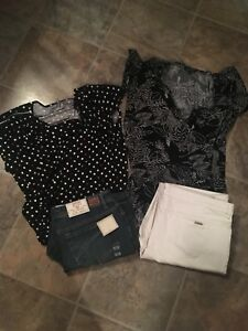 Ladies Clothing
