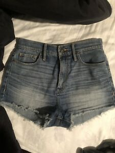 Brand new Never worn vintage high waisted shorts
