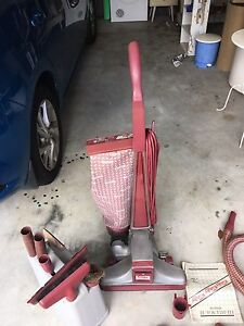 KIRBY HERITAGE 11 HEAVY DUTY VACUUM SYSTEM COMPLETE Robina Gold Coast South Preview