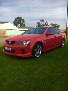 2007 HOLDEN COMMODORE SV6 Bayswater Bayswater Area Preview