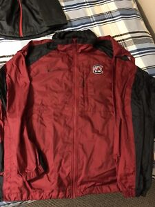 South carolina columbia jacket