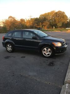 2009 Dodge Caliber selling as is