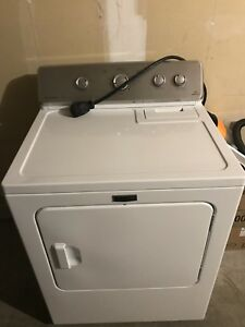 Excellent condition Maytag dryer $300