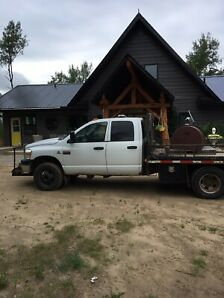 2010 Dodge 3500HD 1 ton dually 6.7 Diesel auto