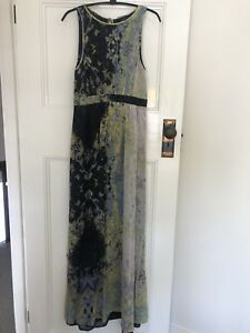 3bc2f4f6323bf black lace maxi size | Gumtree Australia Free Local Classifieds