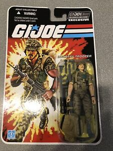 G.I. Joe Club and Convention Items