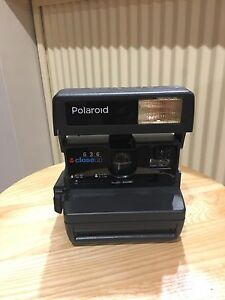 Polaroid 636 Close Up - Vintage Camera Camden Camden Area Preview