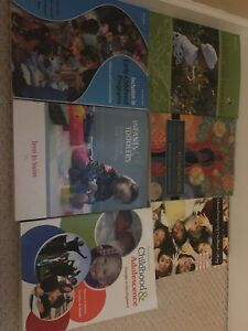 SPROTT SHAW Infant toddlers book for sale