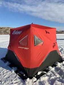 Ice fishing Tent(3-4people)
