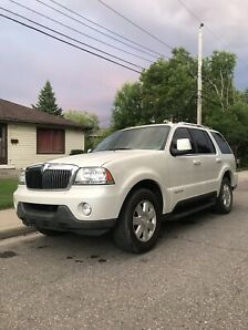 2003 Lincoln Aviator 4x4 *Great Condition*