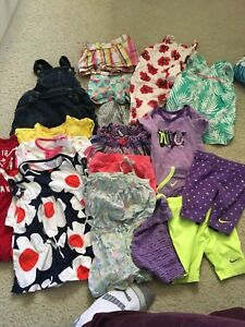 6-12 and 12 month baby girl summer lots