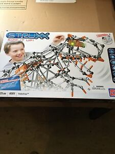 Struxx Mechano set (Mega Bloks)