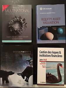 Investments, 8th - Multinational business finance, 13th + more