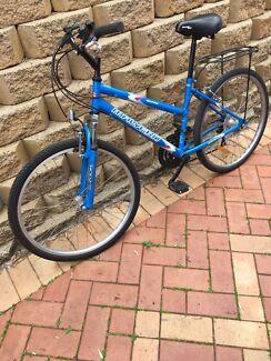 Girl bycicle Malvern star Capri