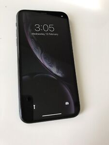 iPhone XR / Space Grey / 64GB / Brand New Condition