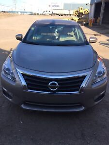 2014 Nissan Altima SL  automatic fully loaded
