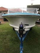 Haines Hunter V15 Runabout  Drewvale Brisbane South West Preview
