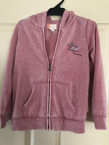 Roxy Girl hoodie and jumper Dapto Wollongong Area Preview