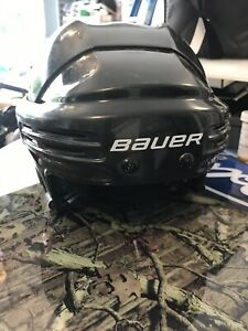 Bauer hockey helmet BHH2100 worn once