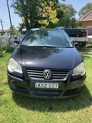 VW polo 2006 TDI Cronulla Sutherland Area Preview