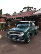 Classic pick up, international C1200 1967 PRICE REDUCED Swan View Swan Area Preview