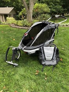 Thule Chariot chinook 1 stroller