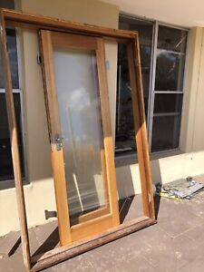 French Doors sold pending pick up