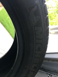 Michelin latitude 19