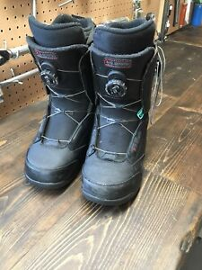K2 Ryker Snowboard Boots - size 10