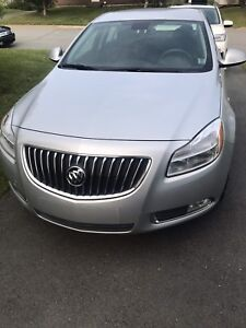 2011 Buick Regal LOW KM 13,871