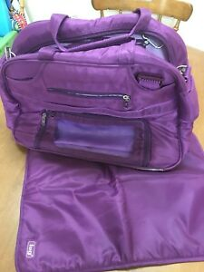 Diaper Bag, Lug