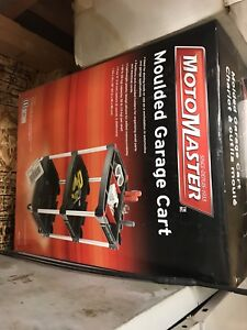 Moulded Garage Tool / Mechanics Cart!!!
