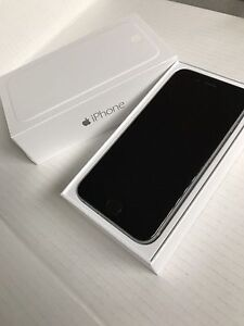 iPhone 6 - Brand New Condition - Bell