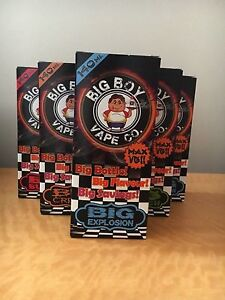 Big Boys Vape Co