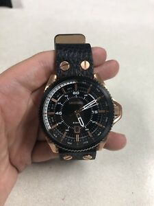 Diesel watch for men