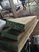 treated hardwood sleepers Salisbury East Salisbury Area Preview