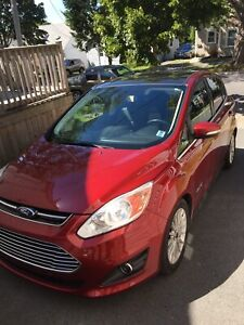 2013 Ford C Max SEL