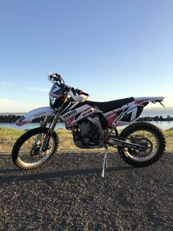 WR450F Wollongong Wollongong Area Preview