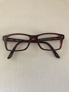 RAY BAN EYEGLASS FRAMES (Scarborough or Downtown)
