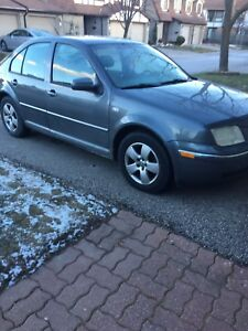 2004 Fully Loaded Volkswagen Jetta GLS 2.0 Automatic
