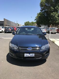 Ford fg 2012 with rwc and one year rego Narre Warren Casey Area Preview