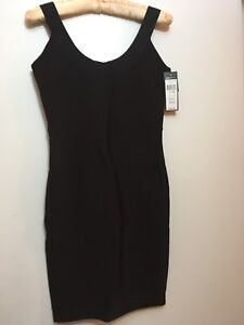 Brand new max Azria black dress