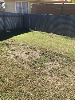 Mick's property maintenance and lawns