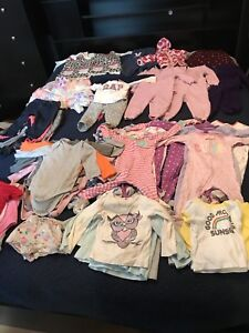 Girl Clothes - Various Sizes