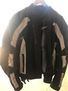 RST motorcycle jacket,XXL size, used conditions with inside lining.  Bankstown Bankstown Area Preview