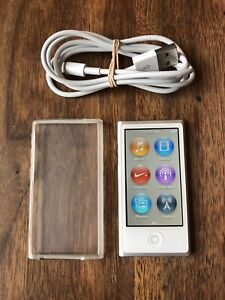 Mint Condition 7th Generation iPod Nano 16GB ****Please Read****
