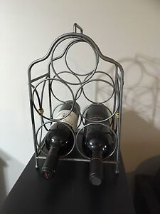 Wine Rack - Decor Item