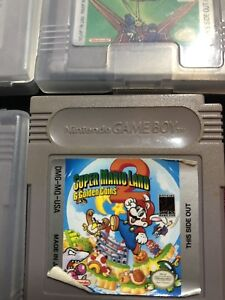 Nintendo advanced gameboy games for sale